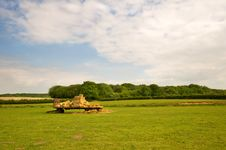 Free Haymaking Stock Photos - 14550613