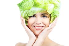 Free Cabbage Hat Stock Images - 14550734