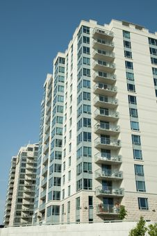 Free Condo Royalty Free Stock Photos - 14551328