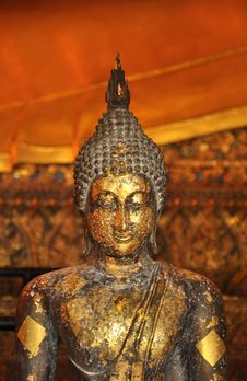 Free Buddha Statue Stock Photos - 14552853