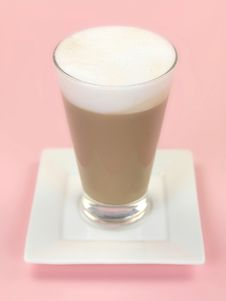Free Latte Royalty Free Stock Photography - 14552957