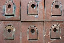 Free Iron Stock Photo - 14553130