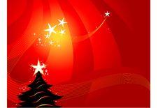 Free Christmas Greeting Card Stock Photography - 14553442