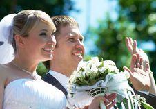 Free Couple Royalty Free Stock Photo - 14553545