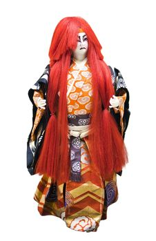 Free Japanese Doll Stock Photos - 14553743