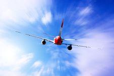 Free Airplane Stock Photos - 14555023