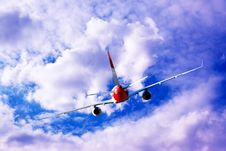 Free Airplane Stock Photos - 14555033