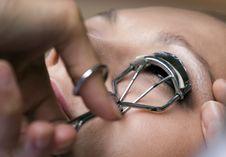 Free Makeup Stock Photo - 14555610