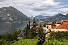 Free Architecture At Lake Como Royalty Free Stock Images - 14556989