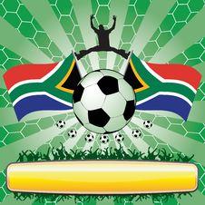 Free Football Victory Royalty Free Stock Photos - 14558138