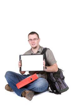 Free Student Stock Photo - 14558520