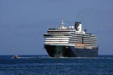 Free Luxury Cruise Royalty Free Stock Photography - 14558967