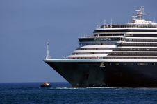 Free Luxury Cruise Stock Photo - 14559020