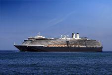 Free Luxury Cruise Stock Photography - 14559032