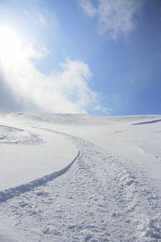 Free Avalanche Stock Image - 14559061