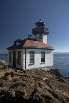 Free Light House Stock Images - 14559384