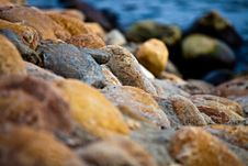 Free Beautiful Stones Royalty Free Stock Images - 14559749