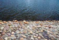 Free Stone Quay Stock Image - 14559751