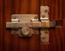 Free Latch Stock Photos - 14559783