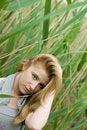 Free Teen Girl Royalty Free Stock Photo - 14565085