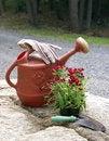 Free Gardening Still Life Royalty Free Stock Photos - 14567458