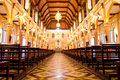 Free Over 100 Years Old Church In Thailand Royalty Free Stock Photo - 14567725