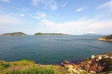 Free Island3 Stock Photo - 14560490