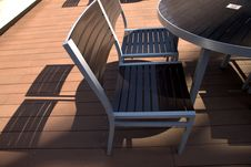 Free Lounge Chairs Stock Photography - 14561022