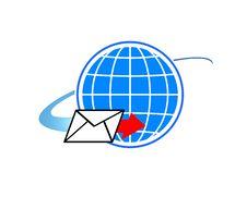 Free Correspondence Royalty Free Stock Image - 14561176