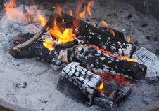 Free Campfire Stock Photo - 14561250