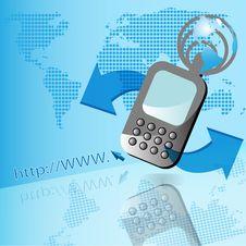 Free Telephone Stock Image - 14561871