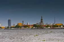 Free Bangkok Thailand Stock Photography - 14563412