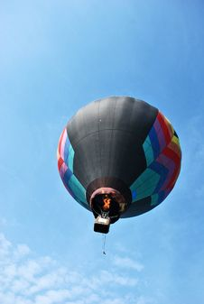 Free Hot Air Balloon Stock Images - 14563894