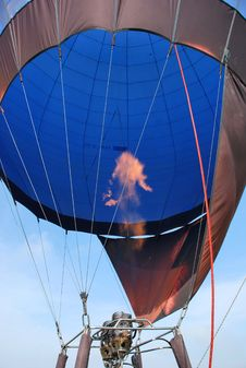 Free Hot Air Balloon Stock Photo - 14564130