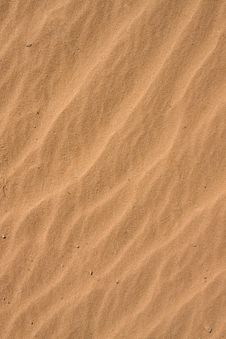 Free Pink Sand Stock Photo - 14564390