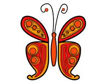 Free Butterfly Stock Image - 14566701