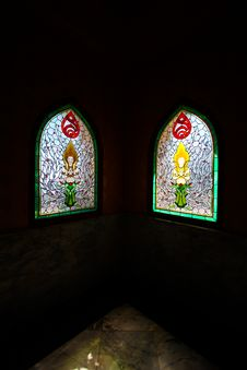 Free Window Light Color (Double) Stock Photo - 14567250