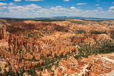 Free Bryce Canyon National Park Stock Photography - 14568582