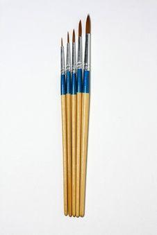 Free Brush For Paint Stock Photo - 14569840