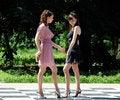 Free Two Women Royalty Free Stock Photo - 14570115