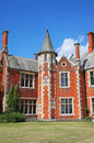 Free An English Stately Home Royalty Free Stock Photography - 14572297
