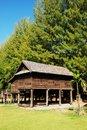 Free Thai House Stock Photography - 14578422