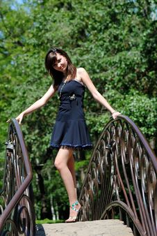 Free Woman Stock Photography - 14570112
