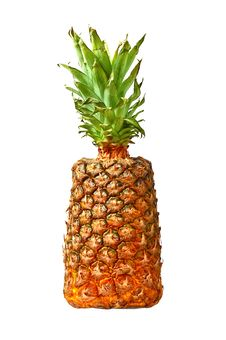 Free Square Pineapple Stock Images - 14571304