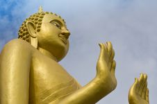 Free Image Of Buddha Stock Photography - 14571402
