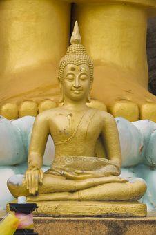 Free Image Of Buddha Stock Photos - 14571473