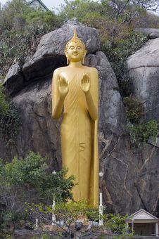 Free Image Of Buddha Royalty Free Stock Photography - 14571607