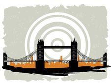 Free Bridge Stock Images - 14572174