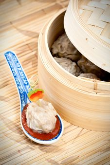 Free Traditional Chinese Meal Royalty Free Stock Images - 14572209
