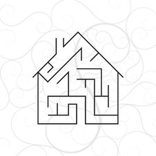 Free Vector House Stock Images - 14573234